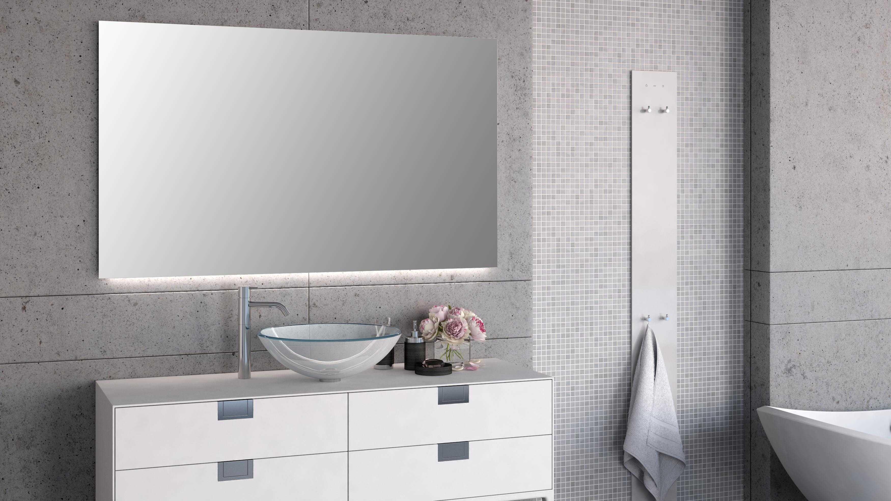 Badrumsspeglar från X-Frame badrumsinredningar